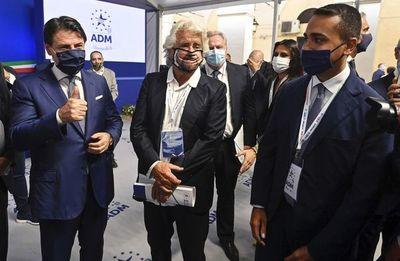 Italia  decide si reduce número de legisladores