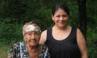 Las mujeres Paĩ Tavyterã y la defensa del Tekoha