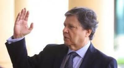 """Comisión Ejecutiva de la ANR evaluará """"si amerita"""" destitución de Euclides"""