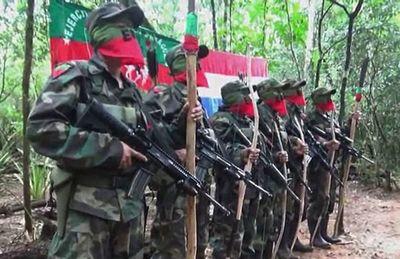 Dos niños indígenas participaron del secuestro del exvicepresidente Denis