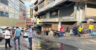 Comerciantes piden apertura total, no solo gradual del Puente de la Amistad