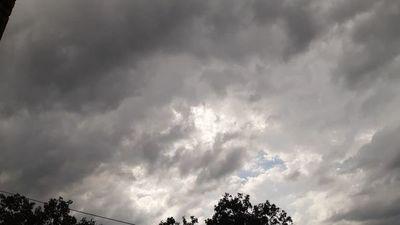 Pronostican lluvias dispersas para el norte del país