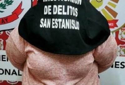 Detienen a una mujer argentina que se hacía pasar por jueza en Santaní