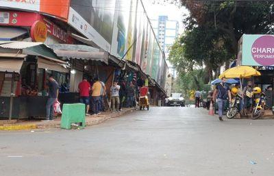 En Alto Paraná aflojan restricciones y amplían horario de actividades – Prensa 5