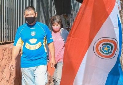 """Sequera sobre el Covid-19: """"El epicentro está en Asunción y Central"""""""