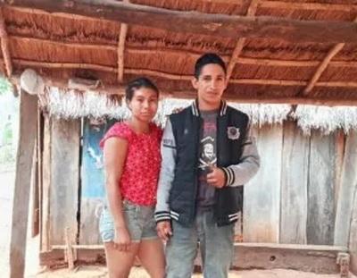Adelio pasará su cuarentena junto a su familia en Itá Guasú