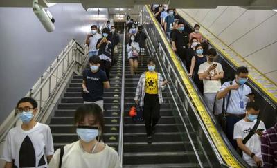 Covid: China suma 35 días sin contagios locales y detecta 10 nuevos importados