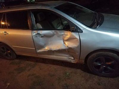 Dos motociclistas fallecen en distintos accidentes en Alto Paraná