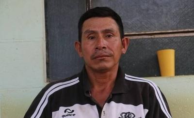 HOY / Padre de Adelio relató detalles de lo que vivió su hijo durante el secuestro