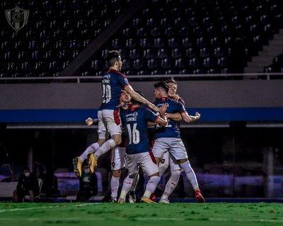 Cerro Porteño a un paso del título
