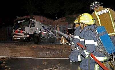 HOY / Corrupción judicial demora castigo ejemplar a responsables de explosión fatal en Villa Elisa