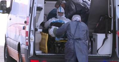 La Nación / Reportan más 957.000 muertos por COVID-19 en el mundo y 30 millones de contagios