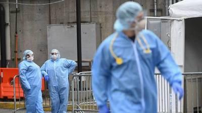 Francia, Alemania y Reino Unido registran record de contagios de COVID-19