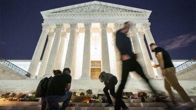 La muerte de la jueza puede alterar el equilibrio de la Corte de EE.UU.