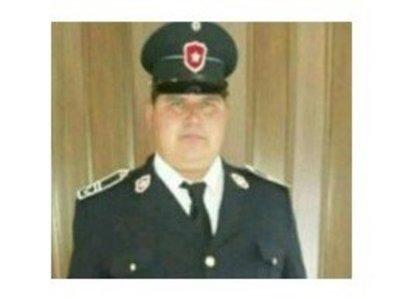 Primer fallecido por Covid19 en la policía