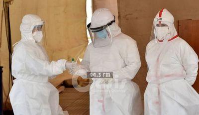Covid-19: Salud reporta 25 fallecidos y 888 nuevos positivos