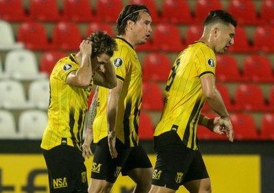 Copa Libertadores: Guaraní es el equipo más goleador del torneo