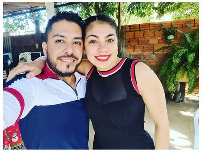 Carlos Portillo tendría una novia con sueldo