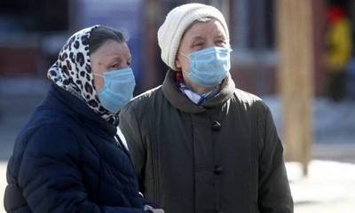 Coronavirus podría causar una disminución en la esperanza de vida