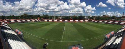 Libertad y Cerro Porteño se enfrentan este domingo en el estadio Dr. Nicolás Leoz