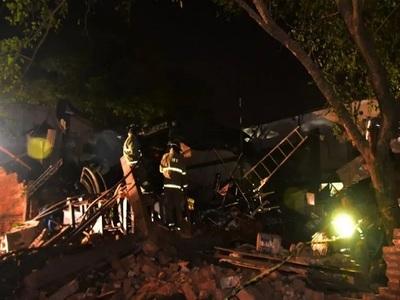 Muerte en explosión: Padres de víctima recurren a Embajada