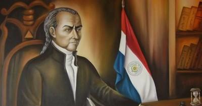 La Nación / Paraguay en la historia: 180 años de la muerte del autor intelectual de la independencia