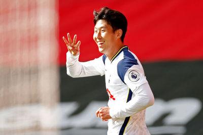 Tottenham se repone con una goleada en la Premier