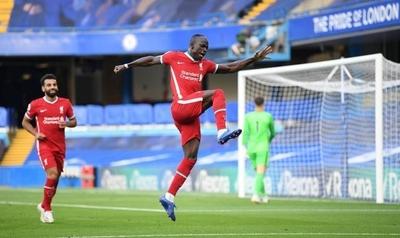 HOY / Liverpool impone chapa de campeón ante el Chelsea