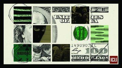 Archivos filtrados: Bancos globales sirven a oligarcas, narcotraficantes y terroristas en medio de un boom de blanqueo de dinero