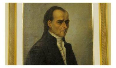 180 años de la muerte del autor intelectual de la independencia