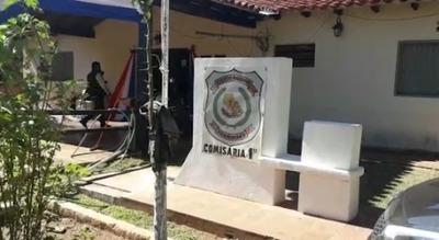 Primera víctima fatal de COVID-19 en filas policiales en Departamento de San Pedro