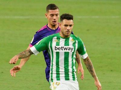 Betis triunfa en el debut de Tonny Sanabria