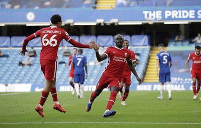 Liverpool tumba al Chelsea