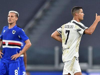 Kulusevski, Bonucci y Cristiano dan tres puntos al nuevo Juventus de Pirlo