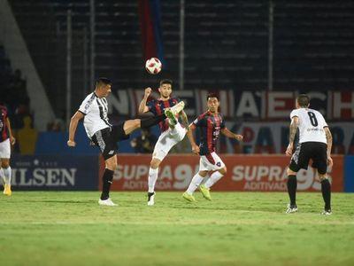Paso a Paso: Libertad vs. Cerro Porteño