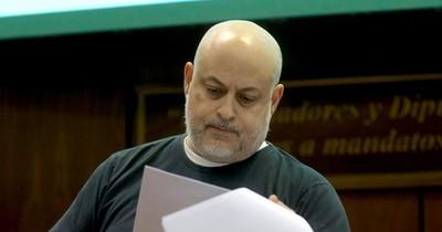 """La Nación / """"Payo"""" asegura que pagó US$ 250 mil a Natalia  Zuccolillo para evitar publicaciones"""