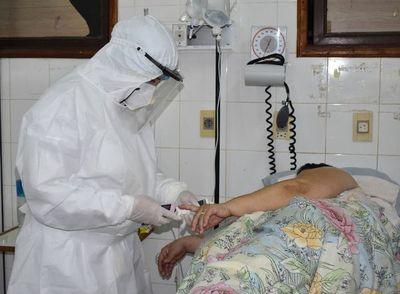 Se registraron 23 nuevos fallecidos y otros 505 contagiados de COVID