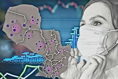 Covid-19: Salud reporta 23 nuevos fallecidos y 505 casos positivos