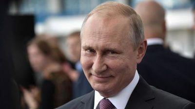 Putin afirma que Rusia cuenta con armas más avanzadas y únicas