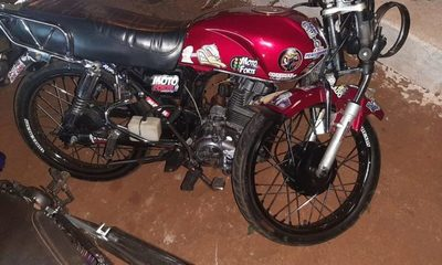 Dos jóvenes mueren en distintos accidentes en Alto Paraná