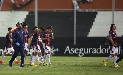 ¡De no creer! 'Beto' Espínola se perdió el gol del campeonato