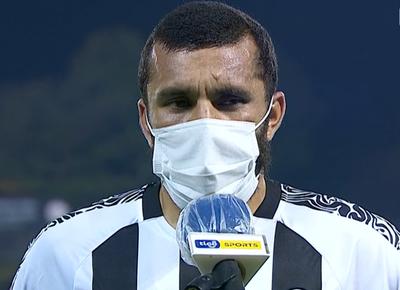 """Antonio Bareiro: """"No bajamos la guardia"""""""