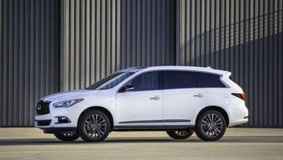 Los 10 SUV medianos de lujo más seguros del 2020, según portal de EE.UU