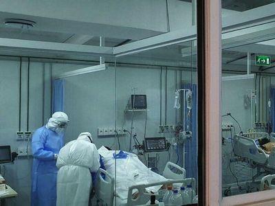 Reportan 23 muertes más y lanzan un SOS desde el   Hospital  de Itauguá