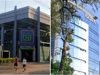 Bancos paraguayos vinculados  en filtración global de lavado de dinero