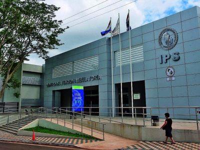 Asegurados se quintuplican y obligan  a IPS a apurar inversión