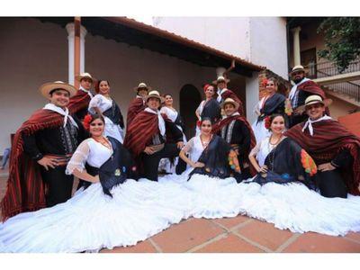 Con música y bailes hoy se celebra Día de la Juventud