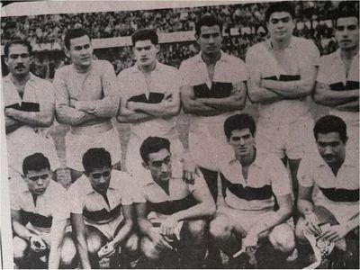 Sesenta Libertadores años
