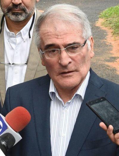 """Revisión del Anexo C del Tratado de Itaipú: """"Hay que definir los objetivos"""""""