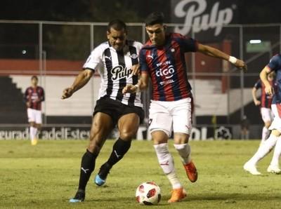 Libertad y Cerro Porteño igualaron sin goles en Tuyucuá